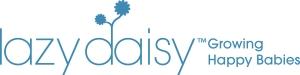 Lazy Daisy Logoblue1